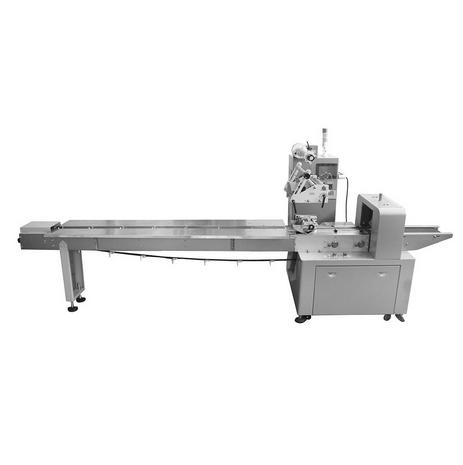 HY-300枕式多功能自动包装机
